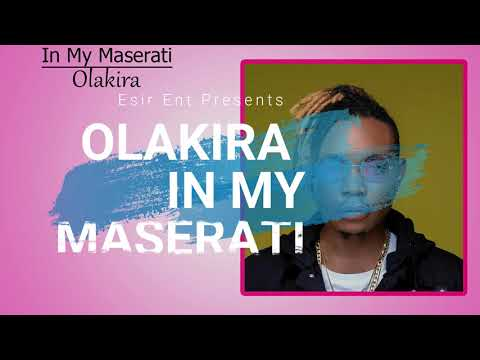 Download Olakira   In My Maserati Official Lyrics Video