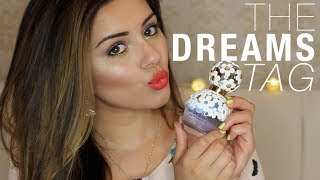The Dreams Tag | Kaushal Beauty Thumbnail