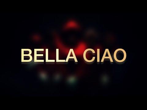 Bella Ciao - Instrumental ( La Casa De Papel )