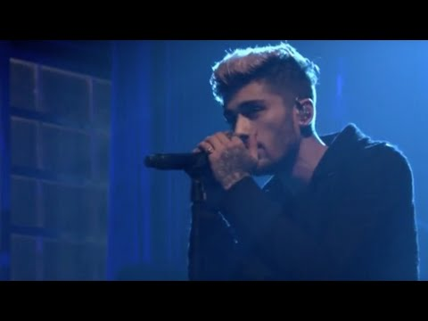 ZAYN MALIK - It's You (LIVE ON JIMMY FALLON) HD