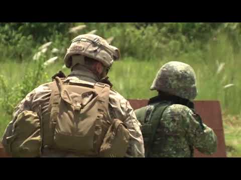 AFN Okinawa - Marine Position Safety Officer Pacific Spotlight