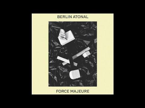 Alessandro Cortini – Perdonare (Live at Berlin Atonal 2016) [WIRE 403]