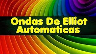 Ondas de Elliot Automaticas en Metatrader 4 para  Forex