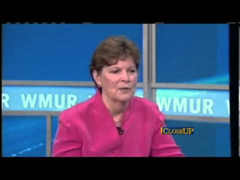 Jeanne Shaheen will run on Obamacare