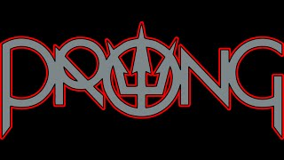 PRONG - Ultimate Authority live 6/02/16