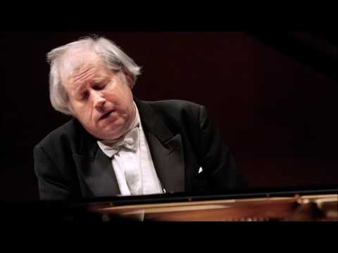 Mozart:  Piano Sonata No 14 in C minor, K 457