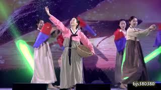 뮤지컬 장생포 울산큰애기 2015울산고래축제