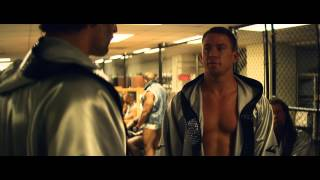 Magic Mike XXL (2015) Male Entertainers [HD]