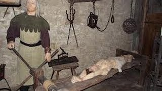 Музей пыток в Амстердаме(Музей пыток в Амстердаме - Музей пыток, созданный в Амстердаме, посещают не только любители острых ощущений...., 2014-03-17T15:56:08.000Z)