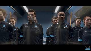 "Detroit Become Human ""EXTRAS - VIDEO - Primer Trailer (2015)"" [PS4] #35"
