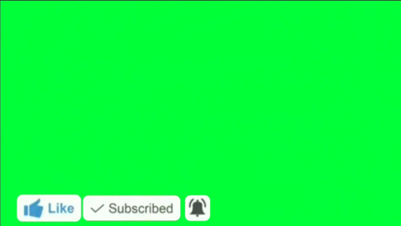 YOUTUBE LIKE SHARE SUBSCRIBE GREEN SCREEN [ No Copyright ] WITH DOWNLOAD  LINK   ANK