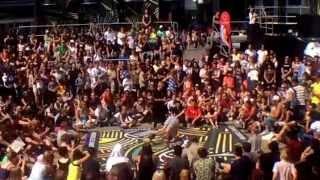 Brussel danst halve finale -17j Faisi vs Lucas