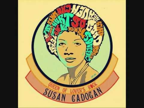 SUSAN CADOGAN ~ TOGETHER WE ARE BEAUTIFUL (ARIWA) REGGAE.