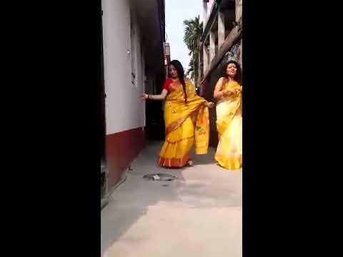 Daddy Mummy Hai Nahi Ghar pe.......daddy mummy hain nahi ghar pe song dance vedeo