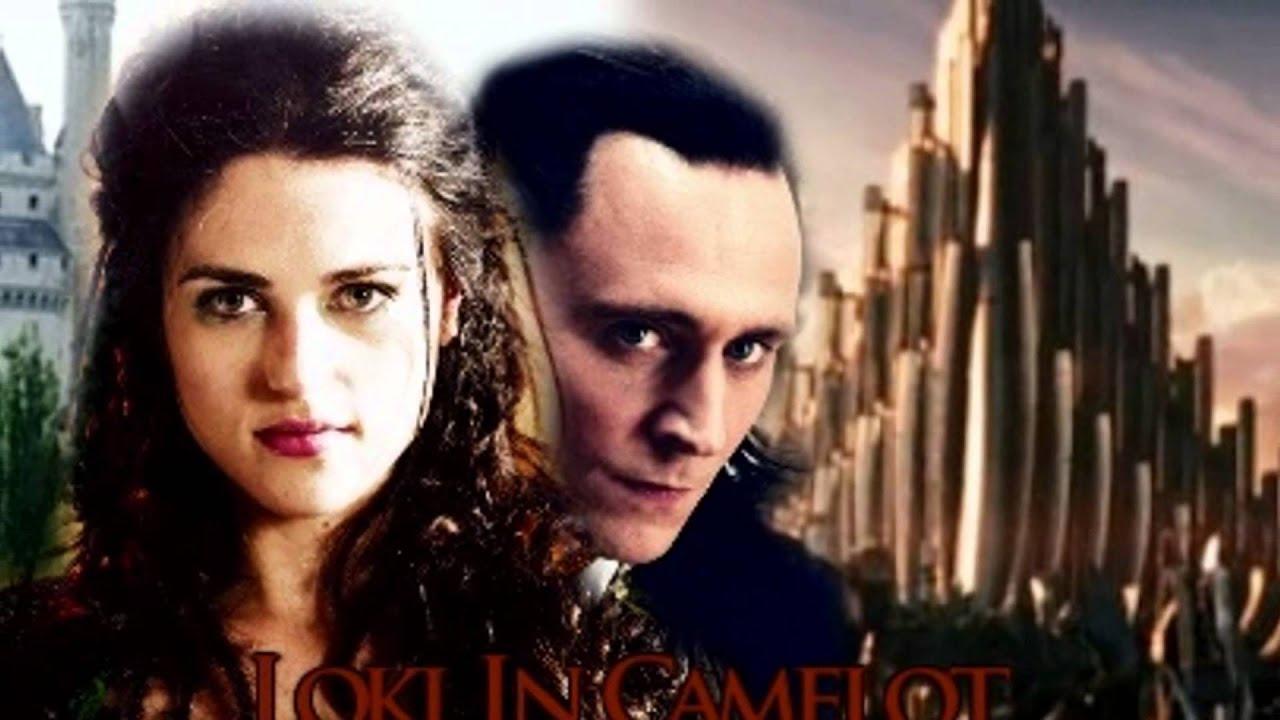 Loki Fanfics - Exploring Mars