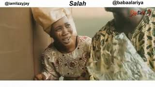 omo ibadan goes around begging for salah meat extremely funny