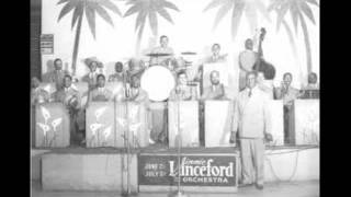 Jimmie Lunceford and his orchestra - Le Jazz Hot - 1938