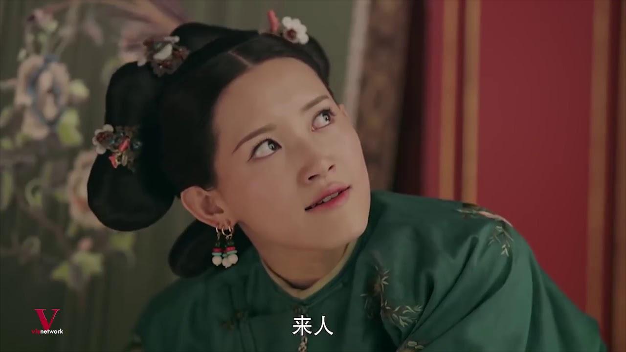 Diên Hy Công Lược (Story of Yanxi Palace) - Tập 38 Preview | Nhĩ Tình bị Anh Lạc tát sấp mặt