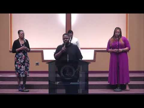 (5-3-20) Sunday Worship Service