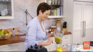 Episode 9 - 3 Ingredient Recipe: Two-Minute Mango-Coconut Sorbet