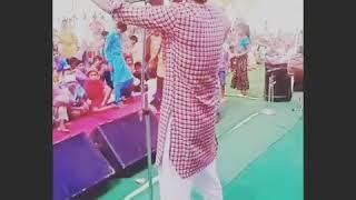 live on stage lucky singh durgapuriya choka pind