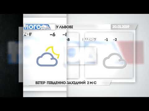 НТА - Незалежне телевізійне агентство: Курси валют та прогноз погоди на вихідні