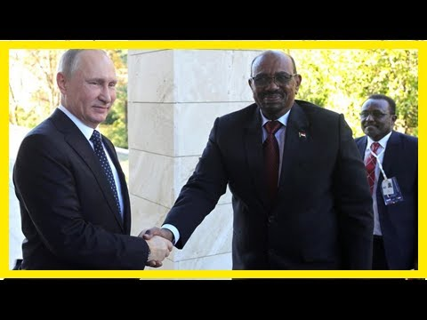 Latest News Today - The visit of Sudanese President al-bashir: what is thinking?