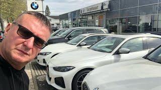 AUTO BMW USATE in GERMANIA ( che prezzi !!!)