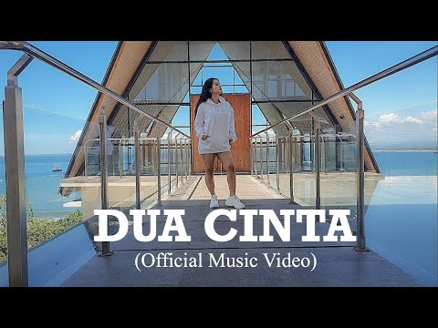 Gita Youbi - Dua Cinta ( Official Music Video )
