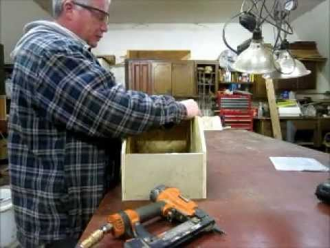 How to Build a Rabbit Nest Box for Free