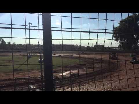 Ron Richardson - Hot Laps I-44 Speedway Oklahoma City, Ok