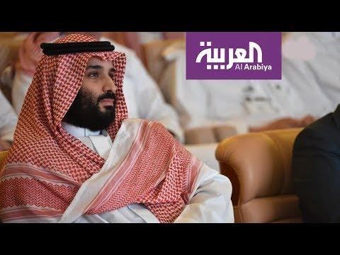 ما قاله ولي العهد السعودي عن جريمة مقتل خاشقجي