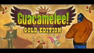 Guacamelee Gold Edition | PC Game play