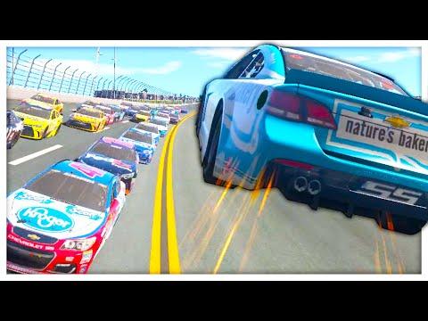 THE FINAL EPISODE // NASCAR Heat Evolution Challenges |
