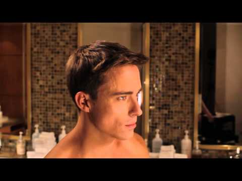 American Crew Defining Paste How To Create Medium hold with Low shine On Men's Hairstyles.