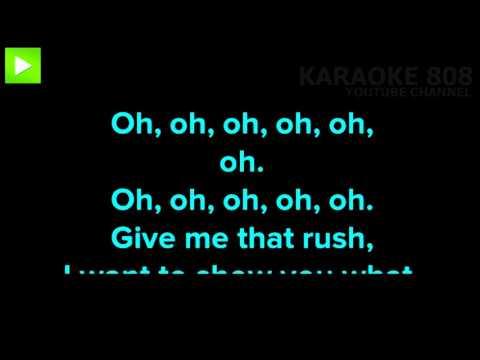 Desire ~ Years & Years Karaoke Version ~ Karaoke 808