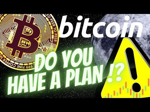 EXPLOSIVE AREA FOR BITCOIN !?!? BTC Crypto Price Charts Prediction, Analysis, News, Trading