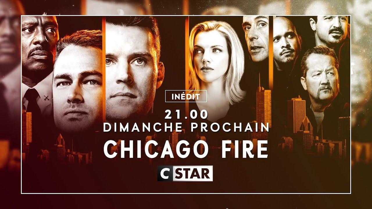 Download Chicago Fire, la saison 7 inédite