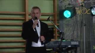 Bądź moim natchnieniem Laskowski Band vocal - Krzysztof Laskowski
