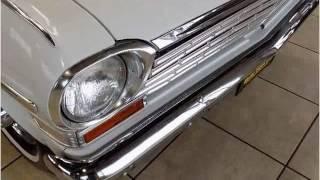 1963 Chevrolet Nova Used Cars De Witt IA
