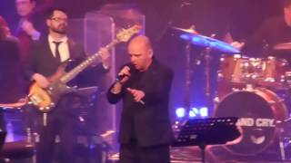 Hue and Cry - Looking for Linda - live at the O2 ABC Glasgow 22/4/17 -