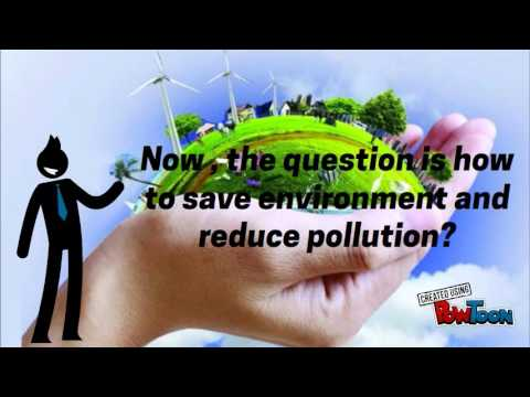 bs ppt save environment youtube