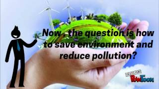 bs ppt حفظ البيئة