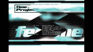 Time Motion Project - Feel Me (Club Feelings) [1998]