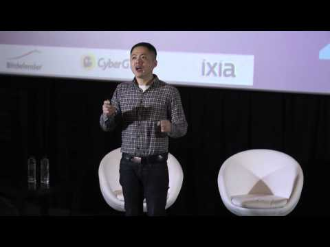 How to Web 2015 (Startups Stage): Josh Liu - Stuff you need to know to work with China