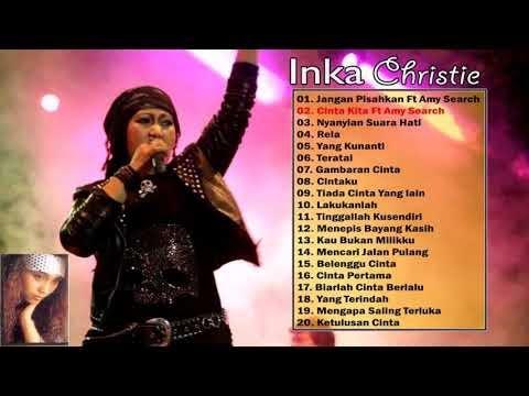 Download lagu baru Inka Christie Full Album - Lagu Pilihan Terbaik Inka Christie ( Lagu Lawas Indonesia Terpopuler ) Mp3