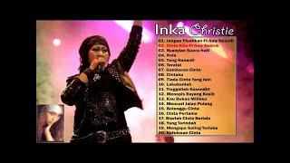 Inka Christie Full Album - Lagu Pilihan Terbaik Inka Christie ( Lagu Lawas Indonesia Terpopuler)