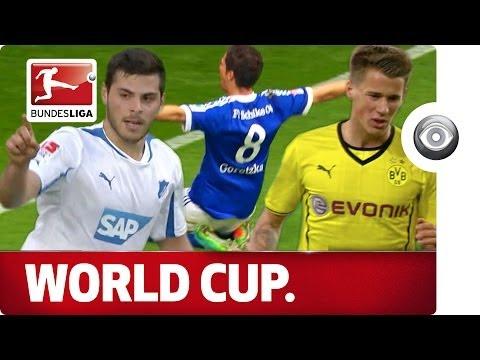 Jogi's Surprise Provisional World Cup Picks