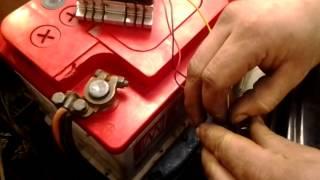 видео Датчики Холла: принцип работы, как проверить своими руками, применение