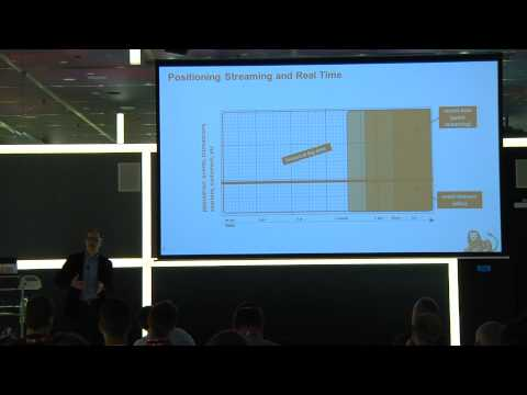 IoT Developers Day 2015 - Bas Geerdink deel 1